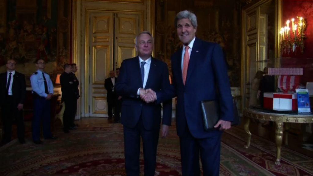 美俄就敘利亞全面停火達新協議
