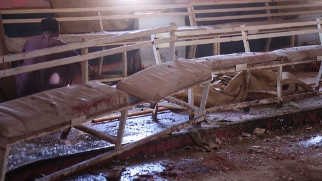 敘東北部婚禮遭炸彈襲擊增至34死