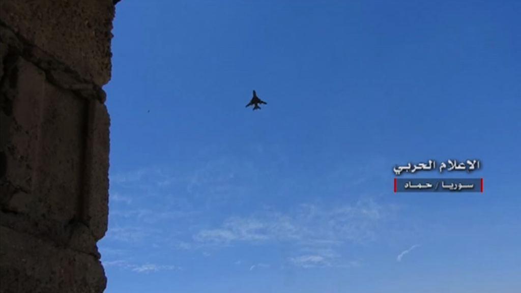 美擊落敘利亞戰機惹俄國不滿