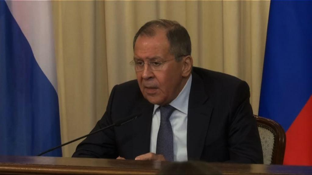 俄警告軍事行動將激化難民問題