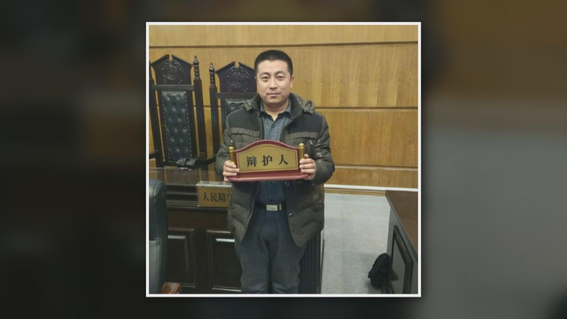 12港人涉偷渡扣留深圳 有律師被約談要求放棄案件
