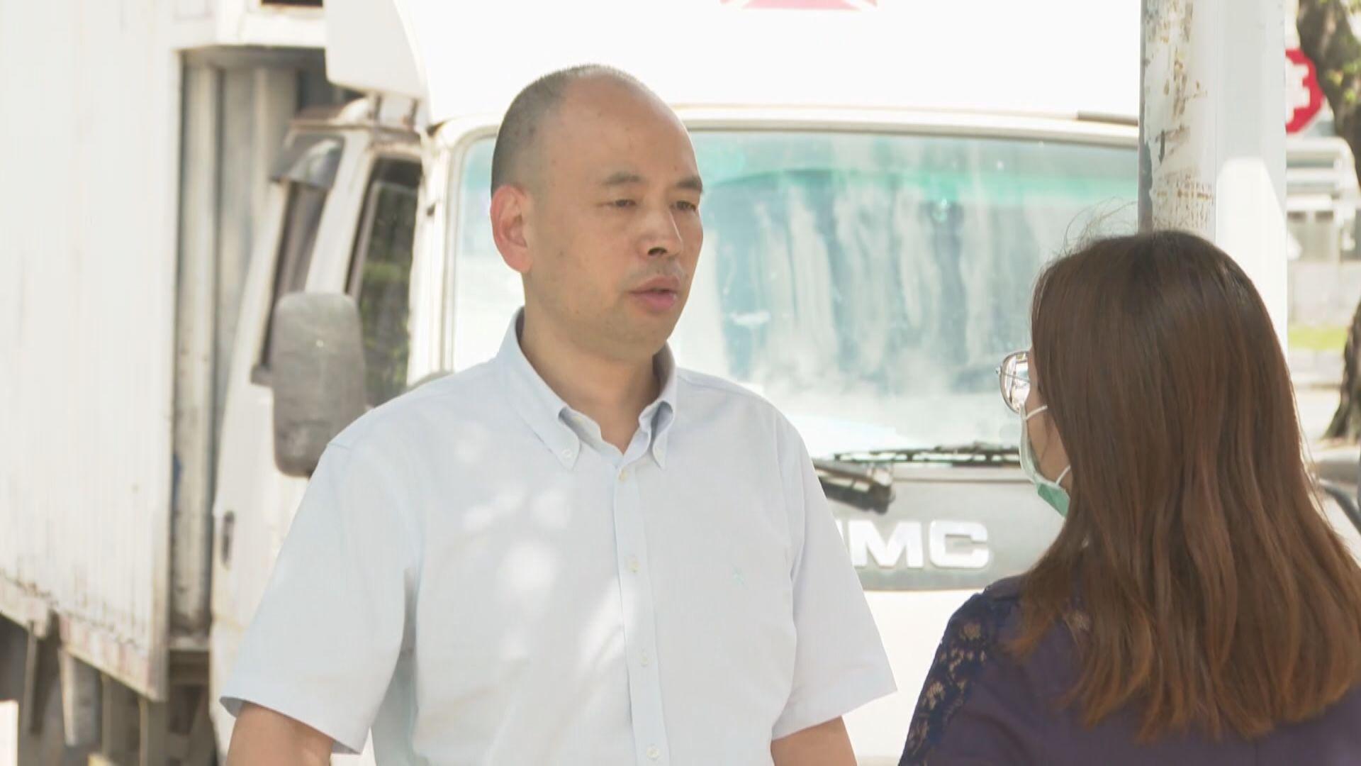 【12港人案】內地律師:判監七個月的八人最快明年三月獲釋