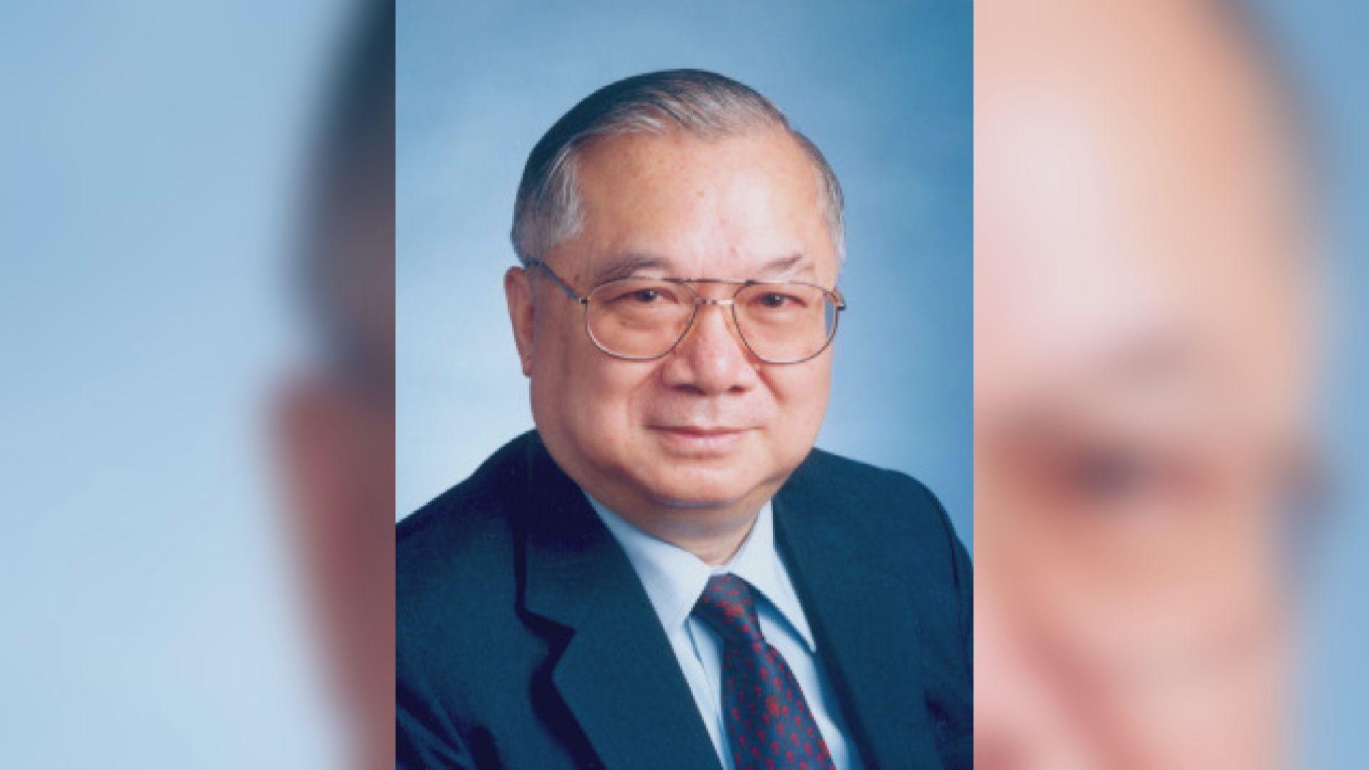 深圳表彰40名模範人物 包括港人胡應湘徐揚生