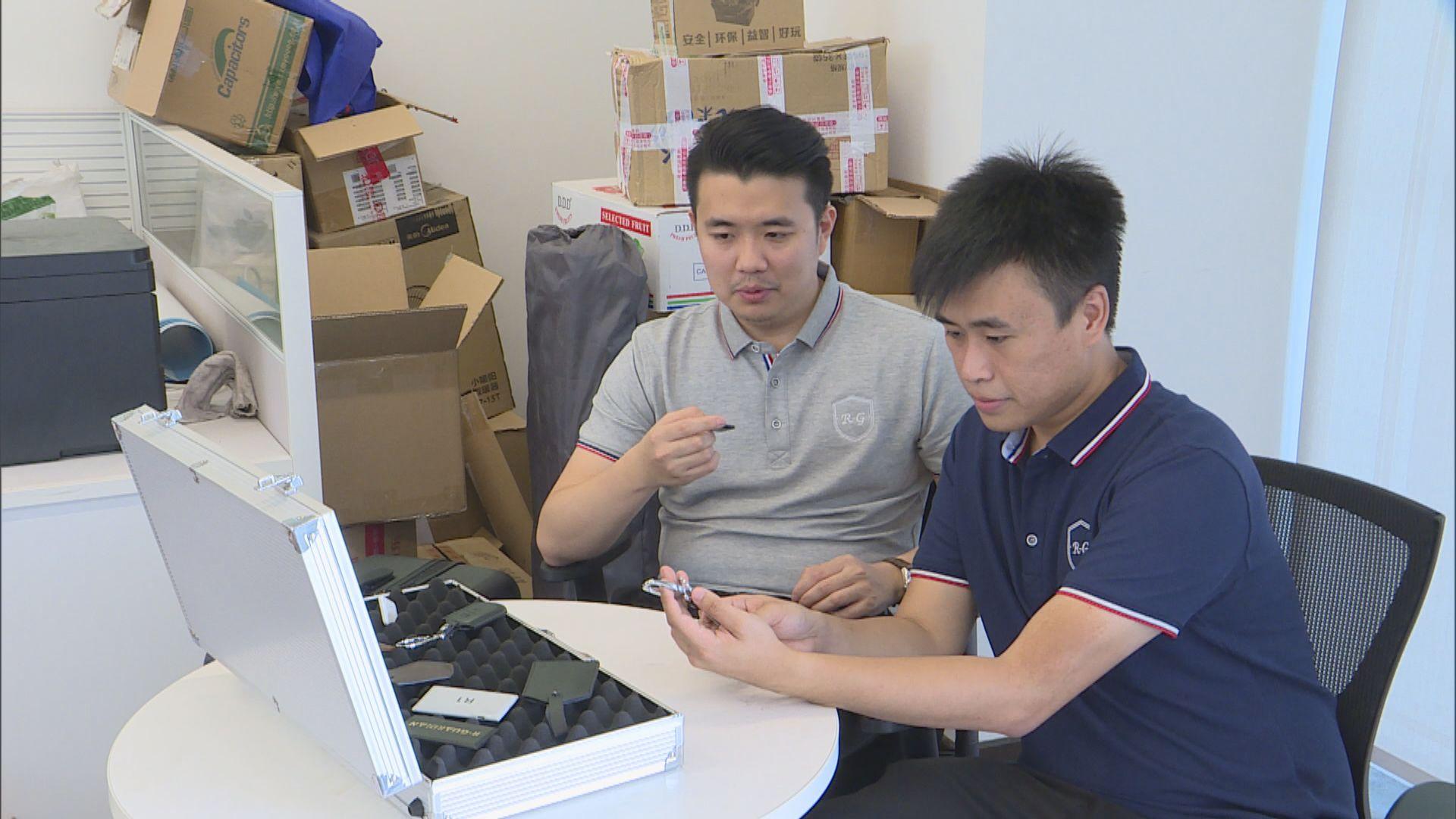 港青北上創業 指稅率優惠政策吸引