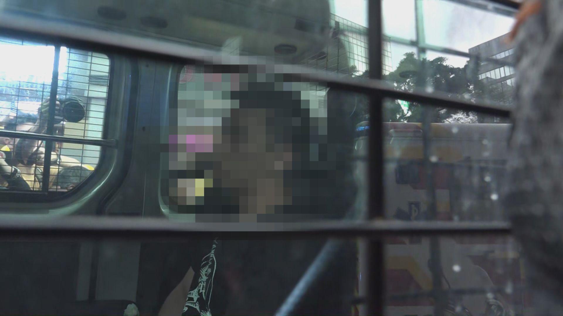 尖沙咀車禍 私家車司機涉酒後駕駛被捕