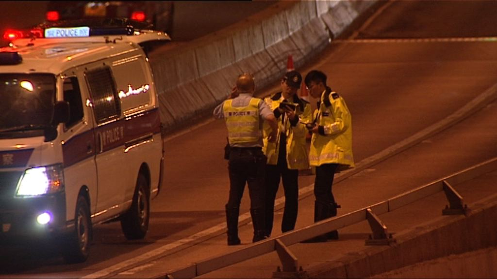 交通警紅磡被撞斃 警方重組案情