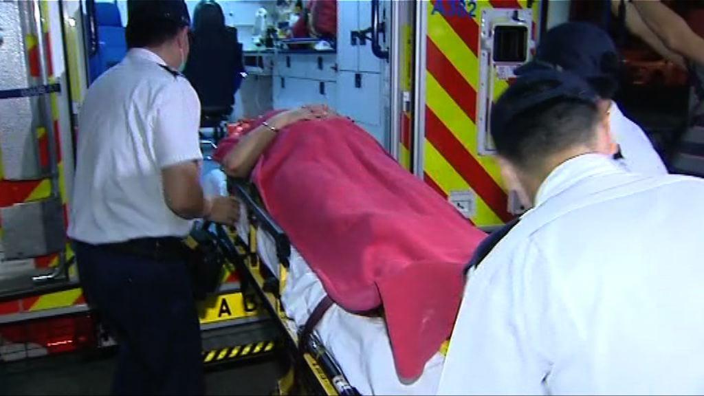 香港團廣東南沙車禍 傷者稱安全帶有問題
