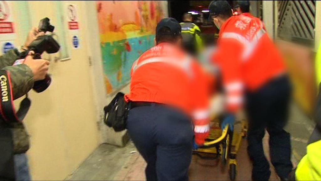 紅磡交警遭貨車撞斃 警方將為家屬安排福利事宜