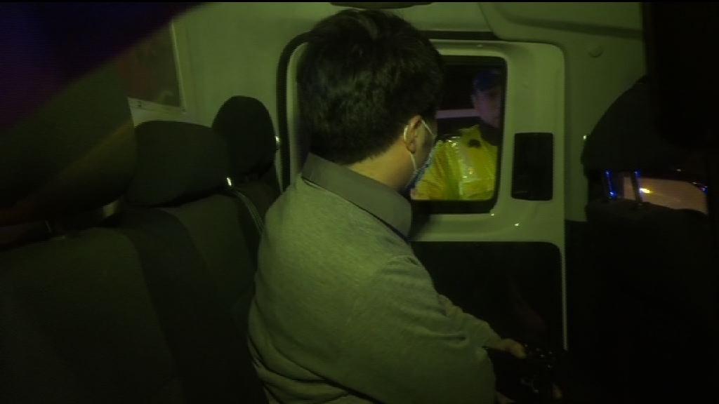 大埔公路致命車禍 巴士司機涉危險駕駛被捕
