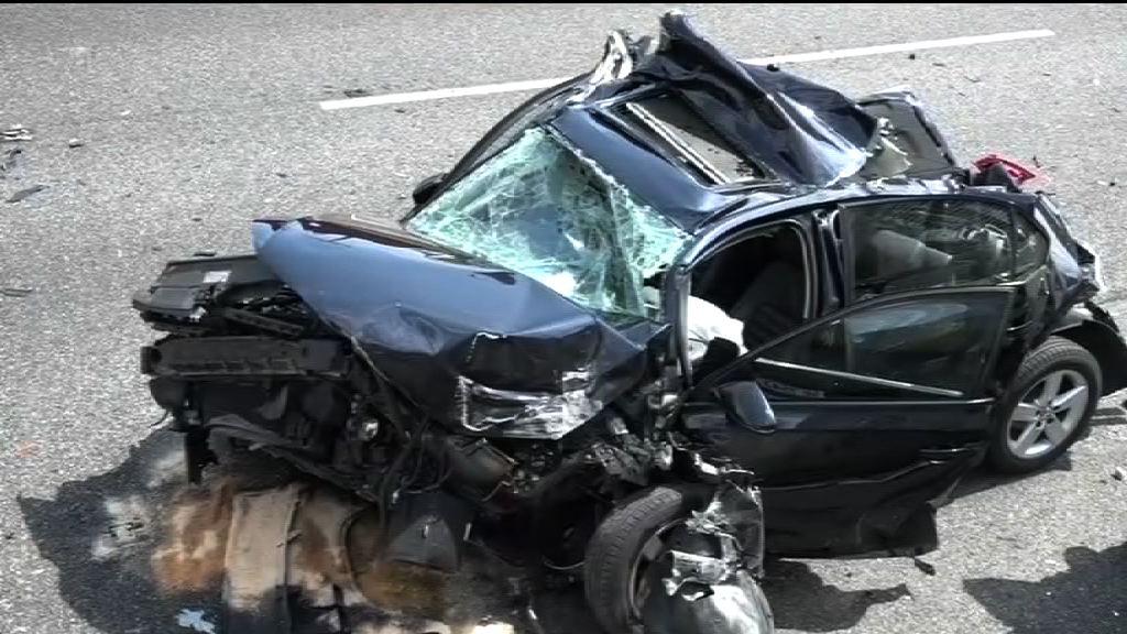 沙田及將軍澳車禍共三人傷