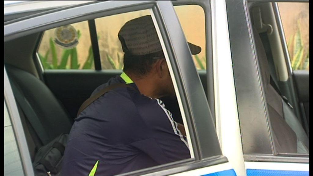 元朗男童被私家車撞死司機被捕