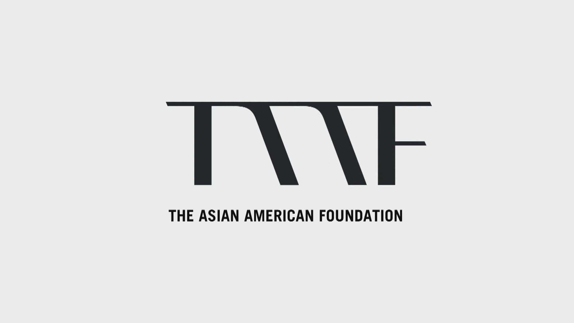 美國多名亞裔企業家成立基金會推動反仇恨亞太裔人士