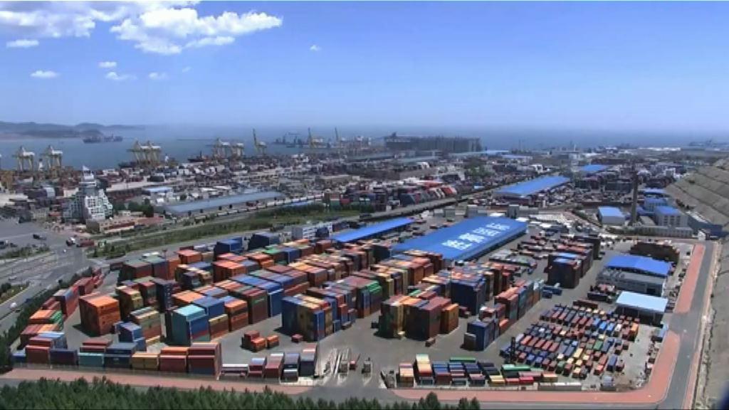 邱騰華:主要商會對貿易戰影響增憂慮