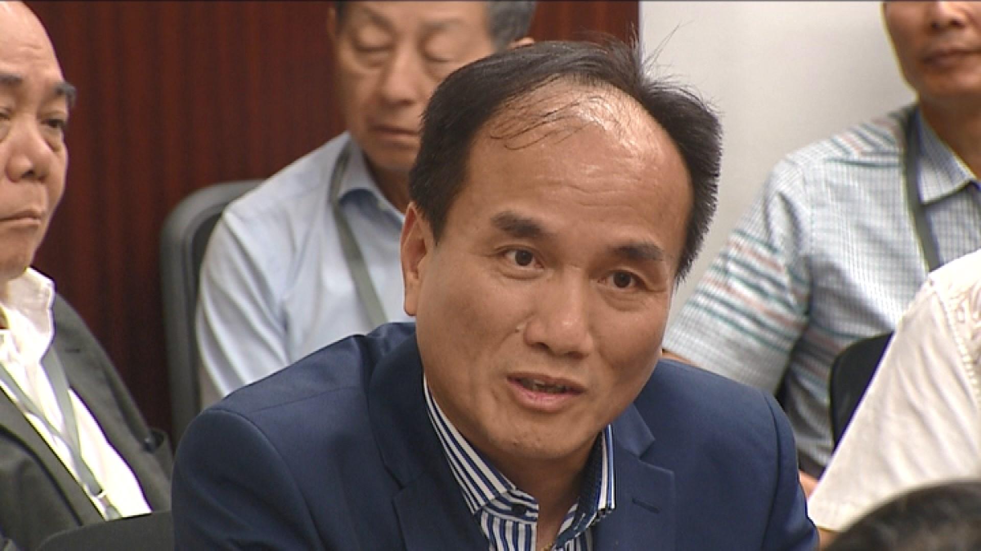 政府引入600輛專營的士 有業界人士反對