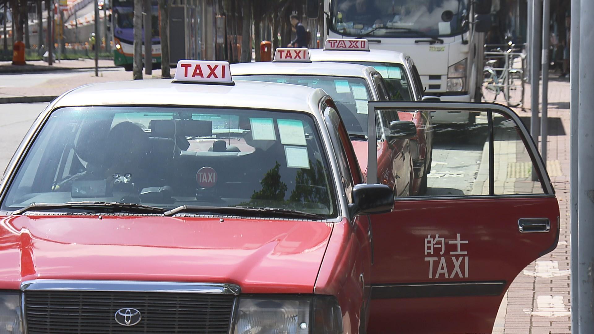 政府引入專營的士 業界批打擊司機生計