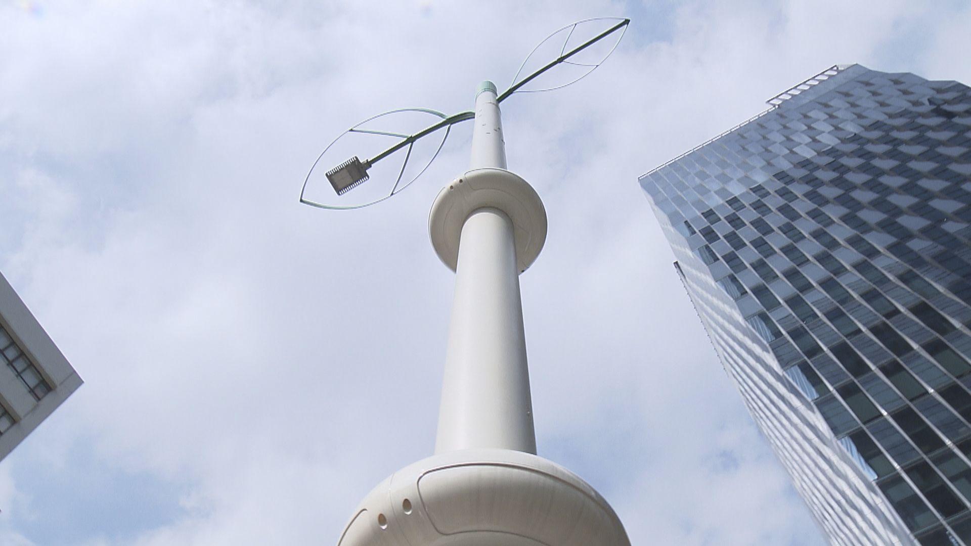 訊科:將停止供應及安裝其他智慧燈柱裝置