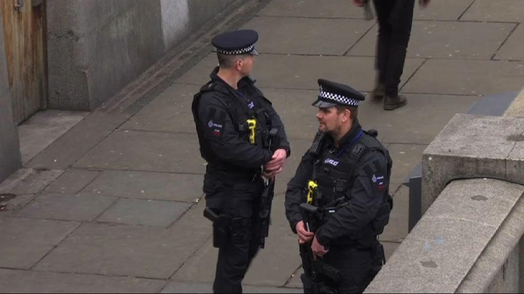 英國反恐措施升級仍難逃襲擊