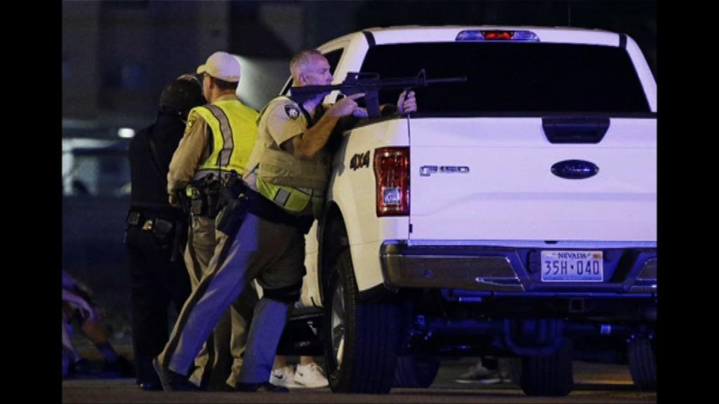 白人男性槍手鮮有被指為恐怖分子
