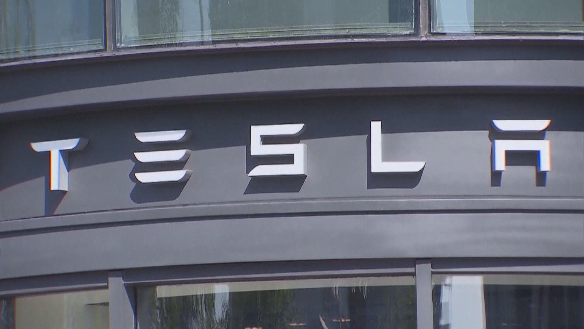 傳Tesla以10億元人幣獲上海建廠用地