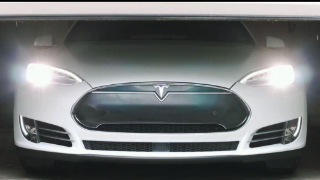 傳Tesla董事會加快私有化磋商