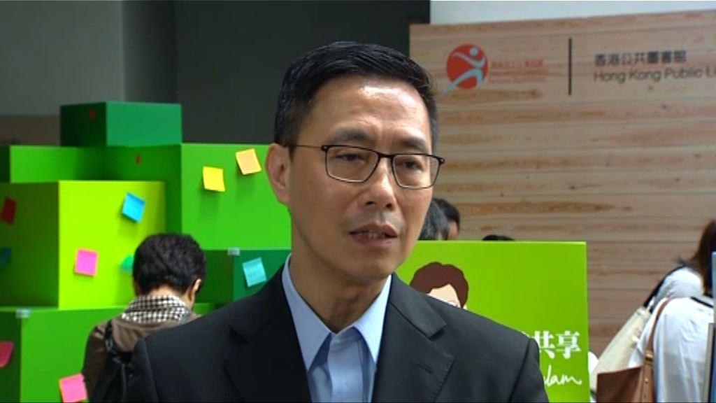 楊潤雄:教科書用詞不涉任何政治考慮