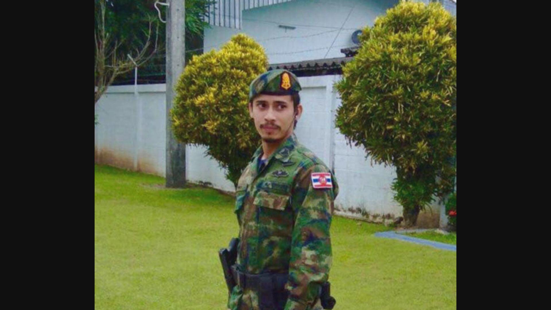 泰國軍人因參與清萊溶洞拯救行動血液受感染病逝