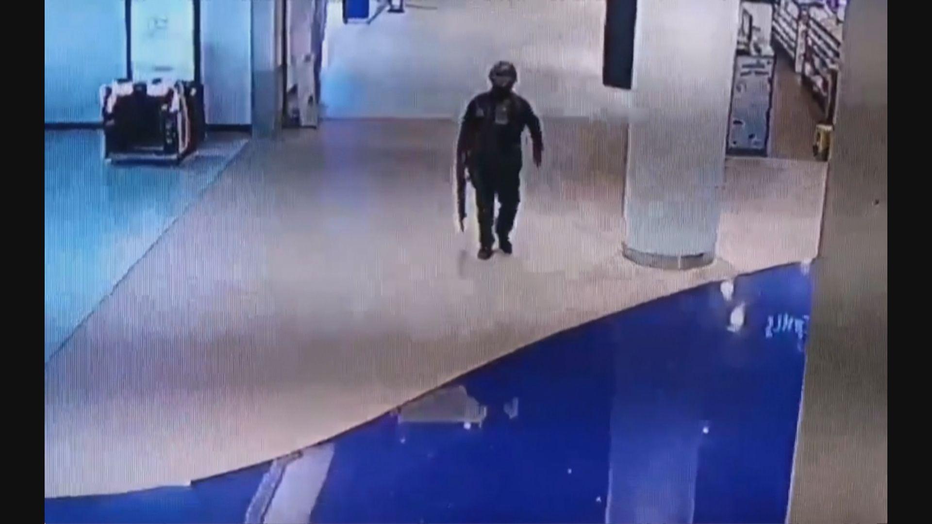 泰國槍擊案 當局相信兇徙沒有人質在手