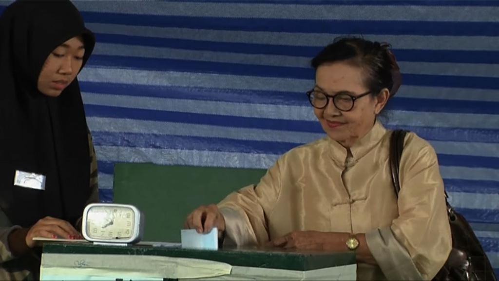 泰新憲法公投結束 料今晚有結果