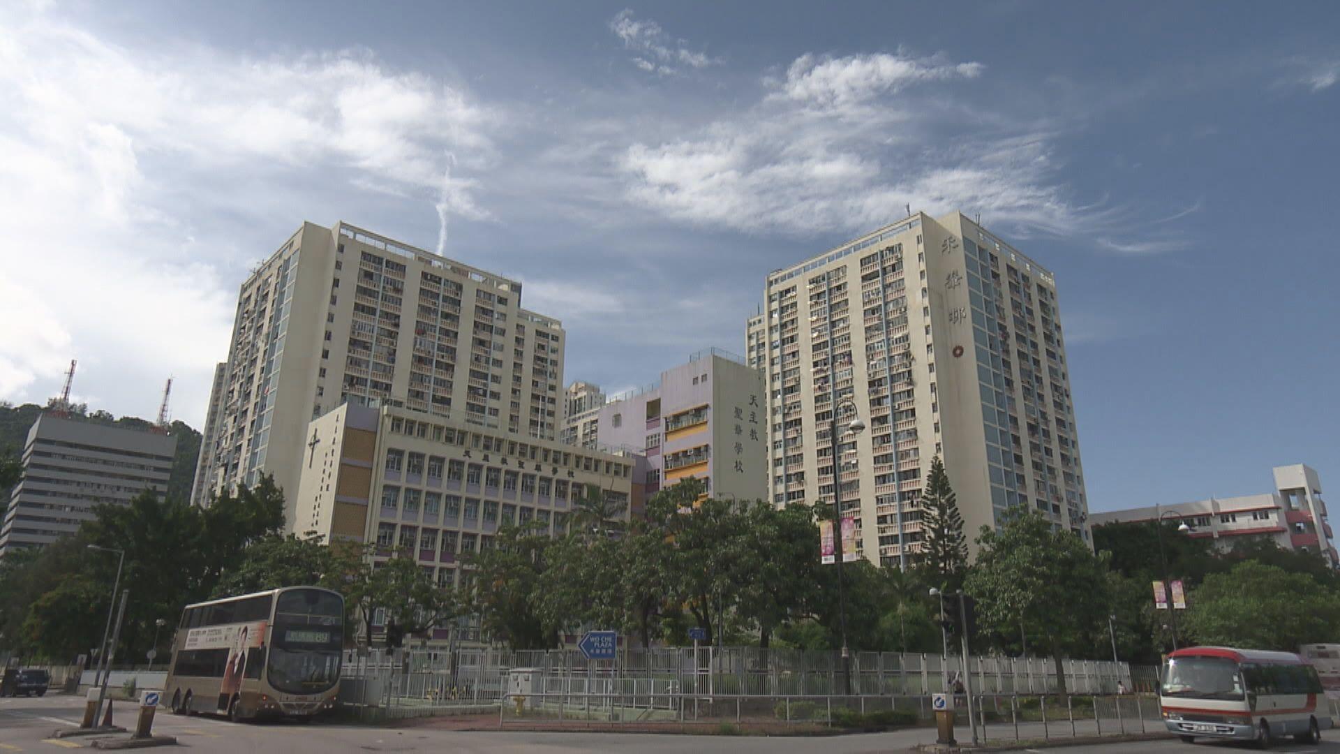 陳帆:公屋平均住戶人數持續下降令單位供應更嚴峻