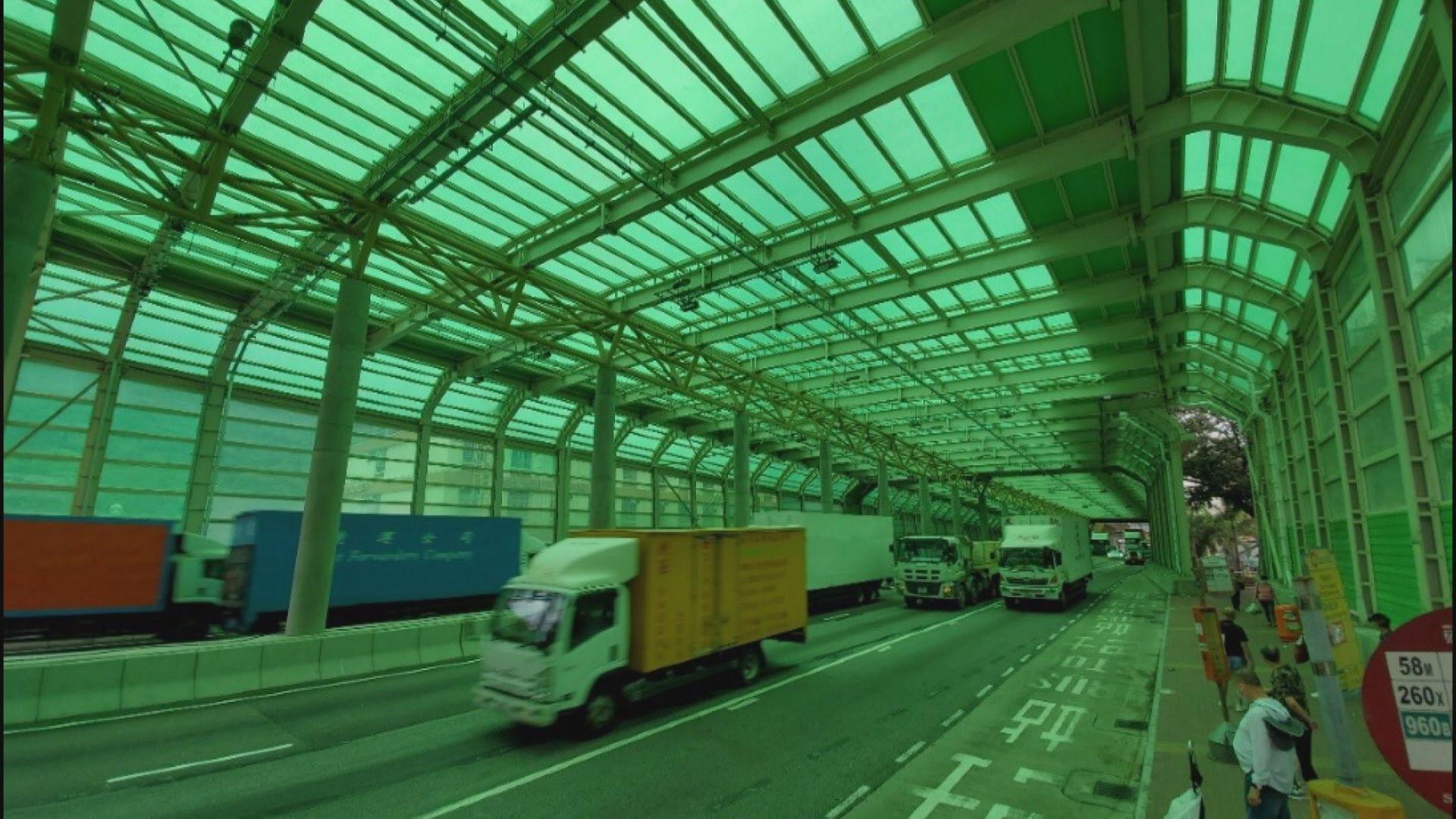 屯門公路工程新合作模式獲獎