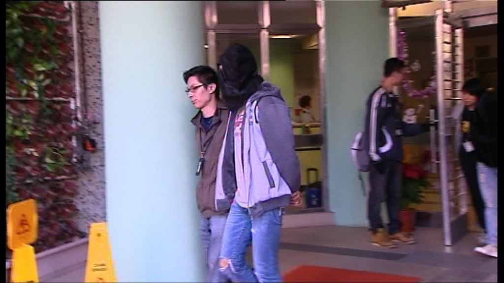 兩男女涉將軍澳四宗偷單車被捕