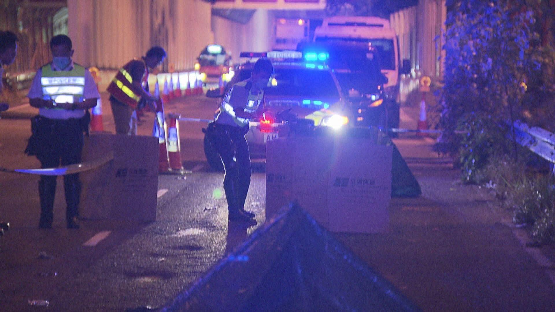 屯門謀殺及串謀傷人案 警方再拘捕兩男子