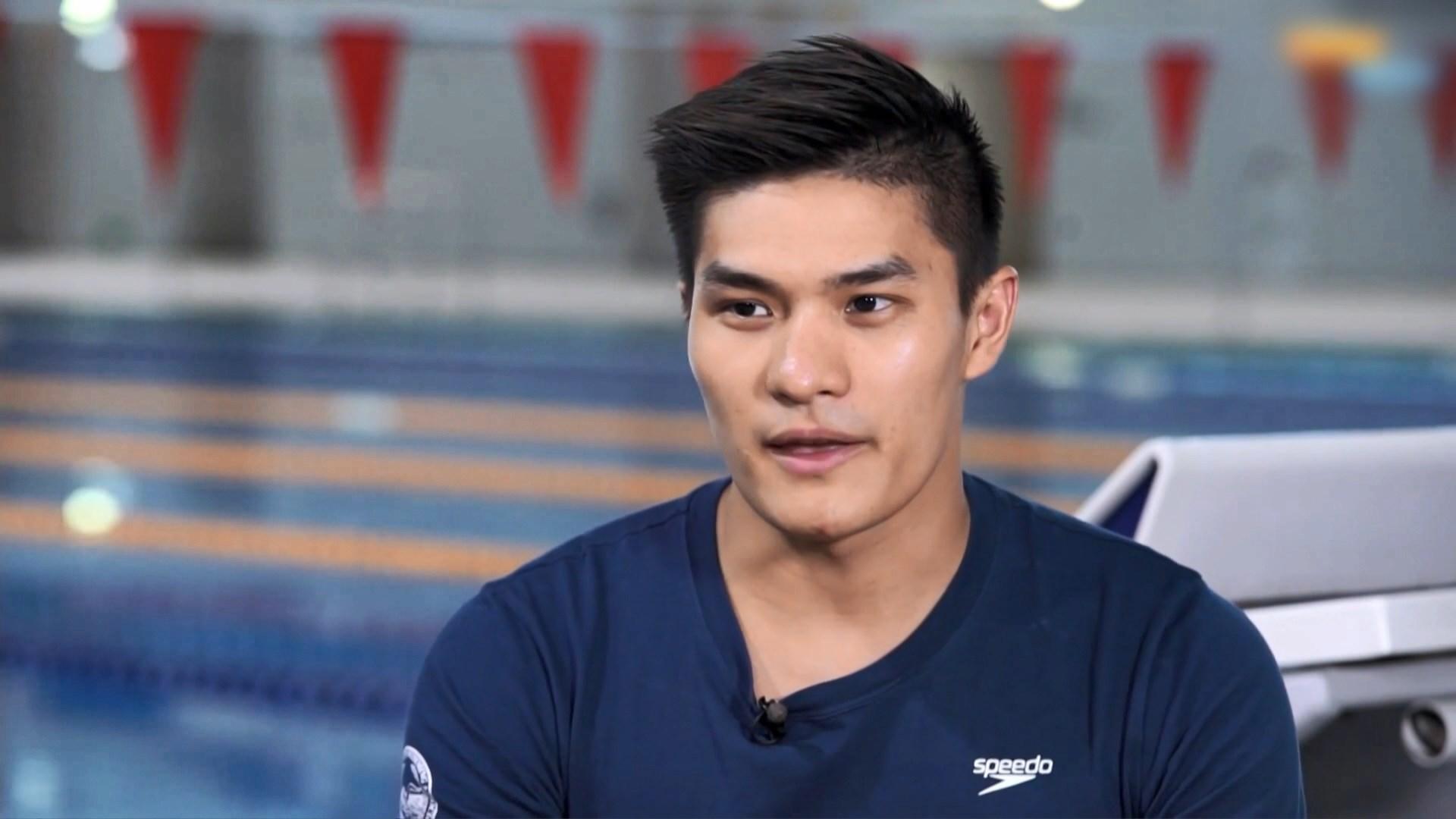 香港泳手杜敬謙美國訓練期間逝世