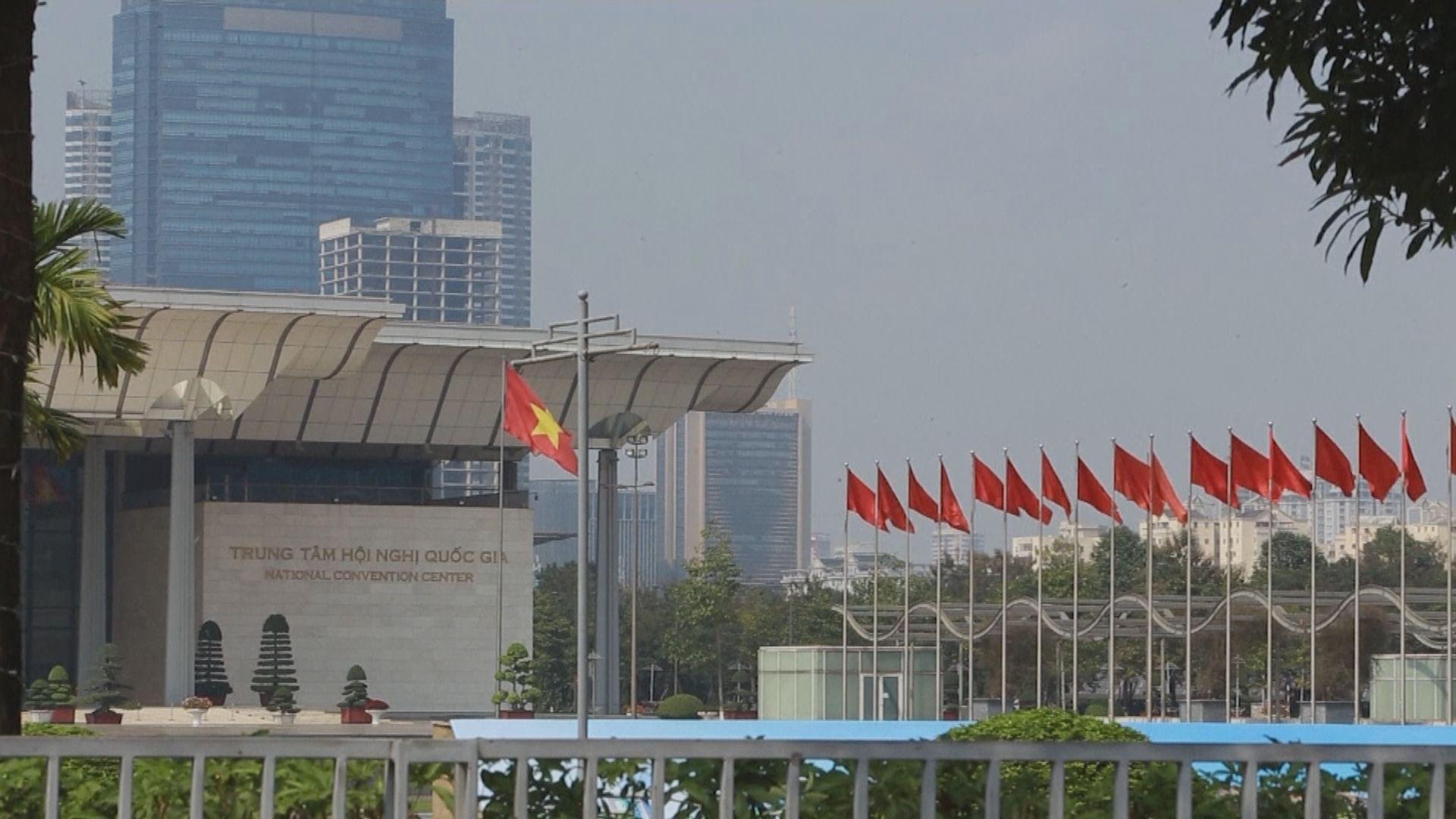 越南停飛來往香港航班 約600港人滯留當地