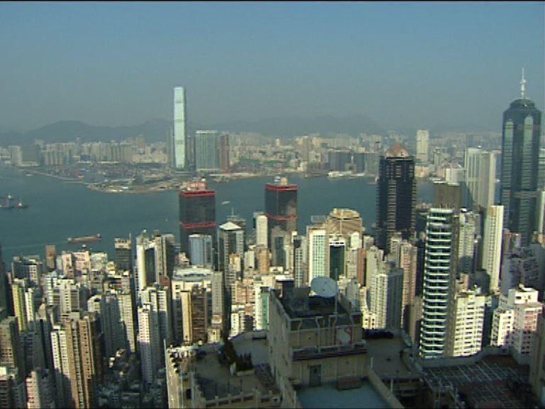 香港全球旅遊業競爭力排13位