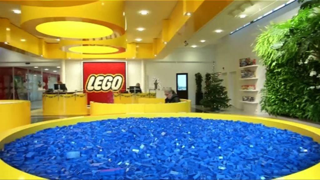 玩具反斗城非唯一受網購競爭影響