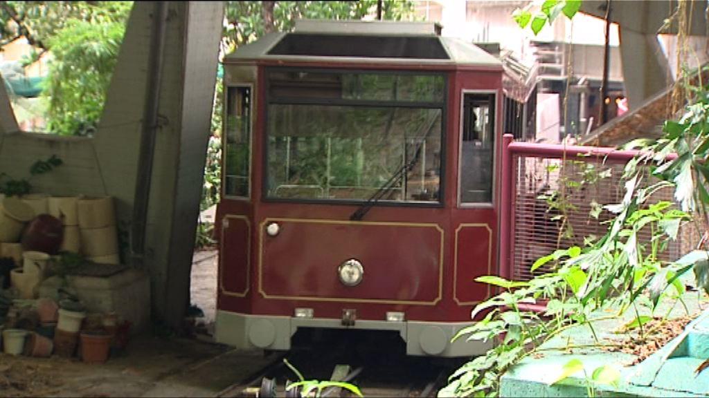 纜車公司擬加大車廂及擴建車站