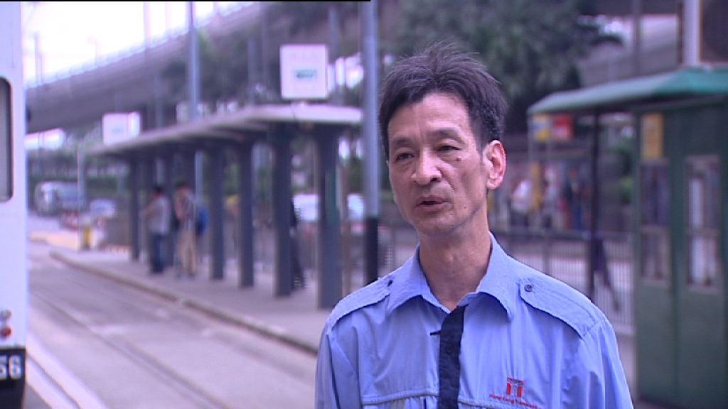 電車職工會指意外或與車長經驗不足有關