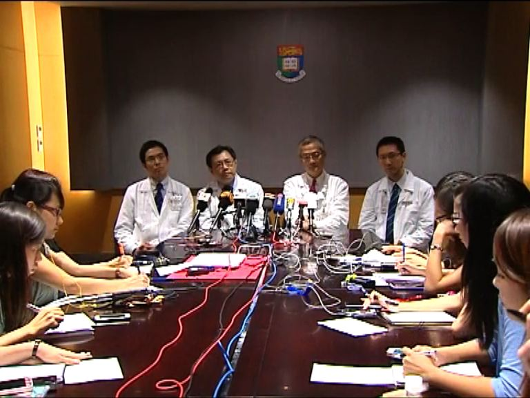 主診醫生:一般不接受器官捐贈者有癌症