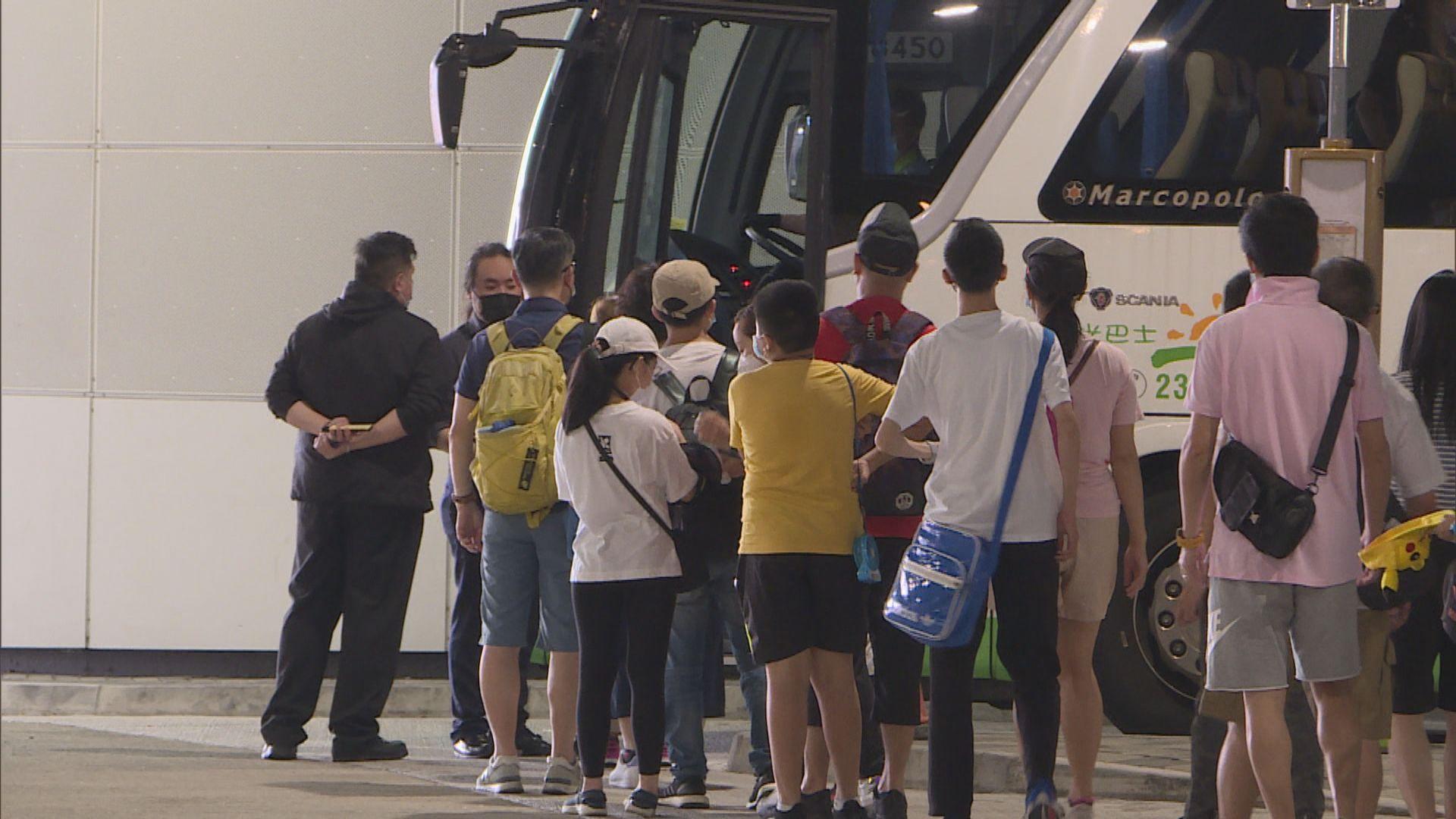 旅議會將去信要求開大旅遊解釋「巴士團」情況