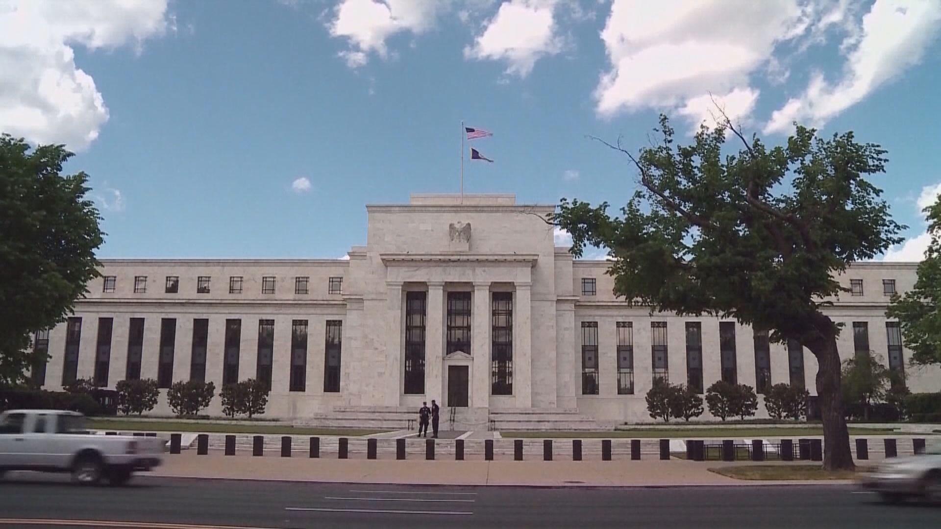 特朗普:大家對聯儲局及鮑威爾十分失望