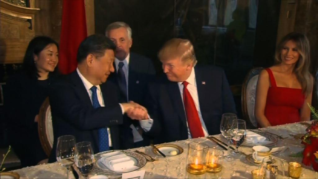 特朗普倚重中國解決北韓核問題
