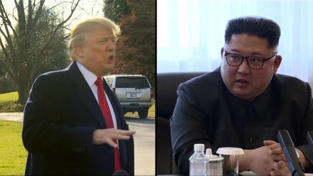 北韓指願意隨時與美國展開對話