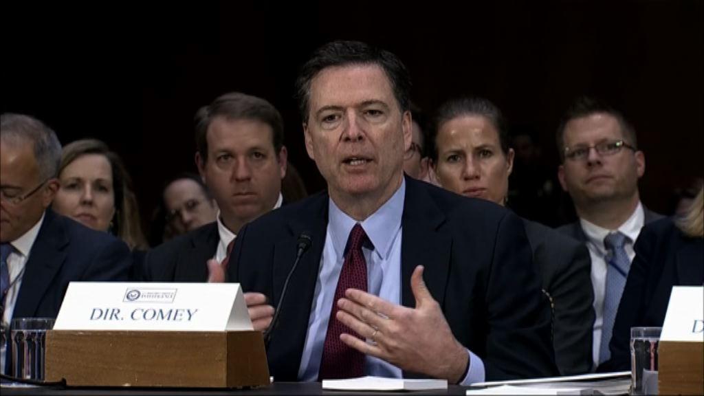 聯調局曾要求司法部澄清奧巴馬竊聽指控