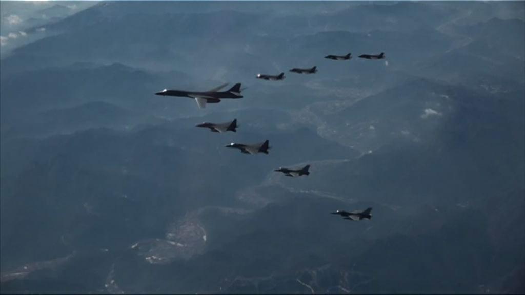 特朗普批美韓軍演挑釁 影響兩國同盟關係