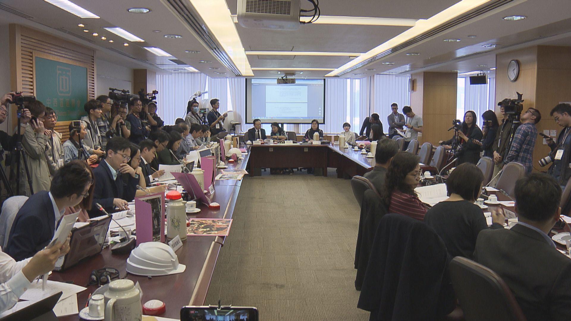 徐英偉:公職人員宣誓應包括區議員