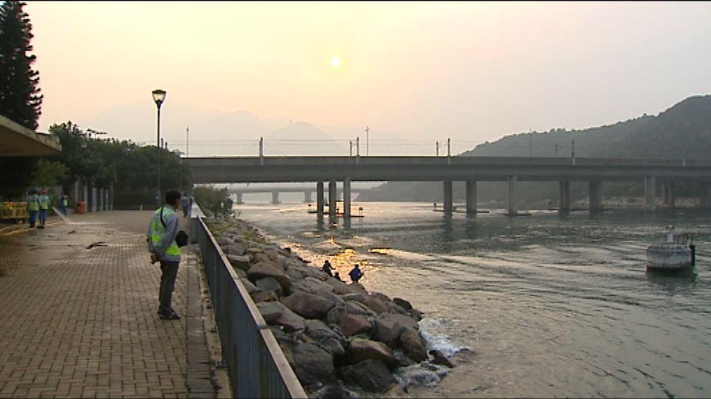 政府申請撥款擴展東涌新市鎮