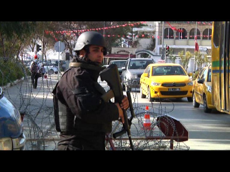 疑伊斯蘭國錄音承認策動突尼斯襲擊