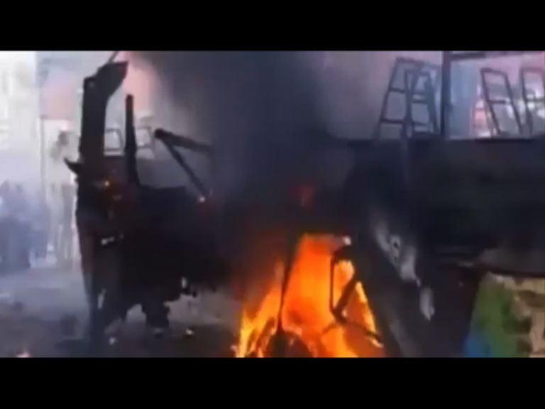 伊斯蘭國承認炸突尼斯衛隊巴士