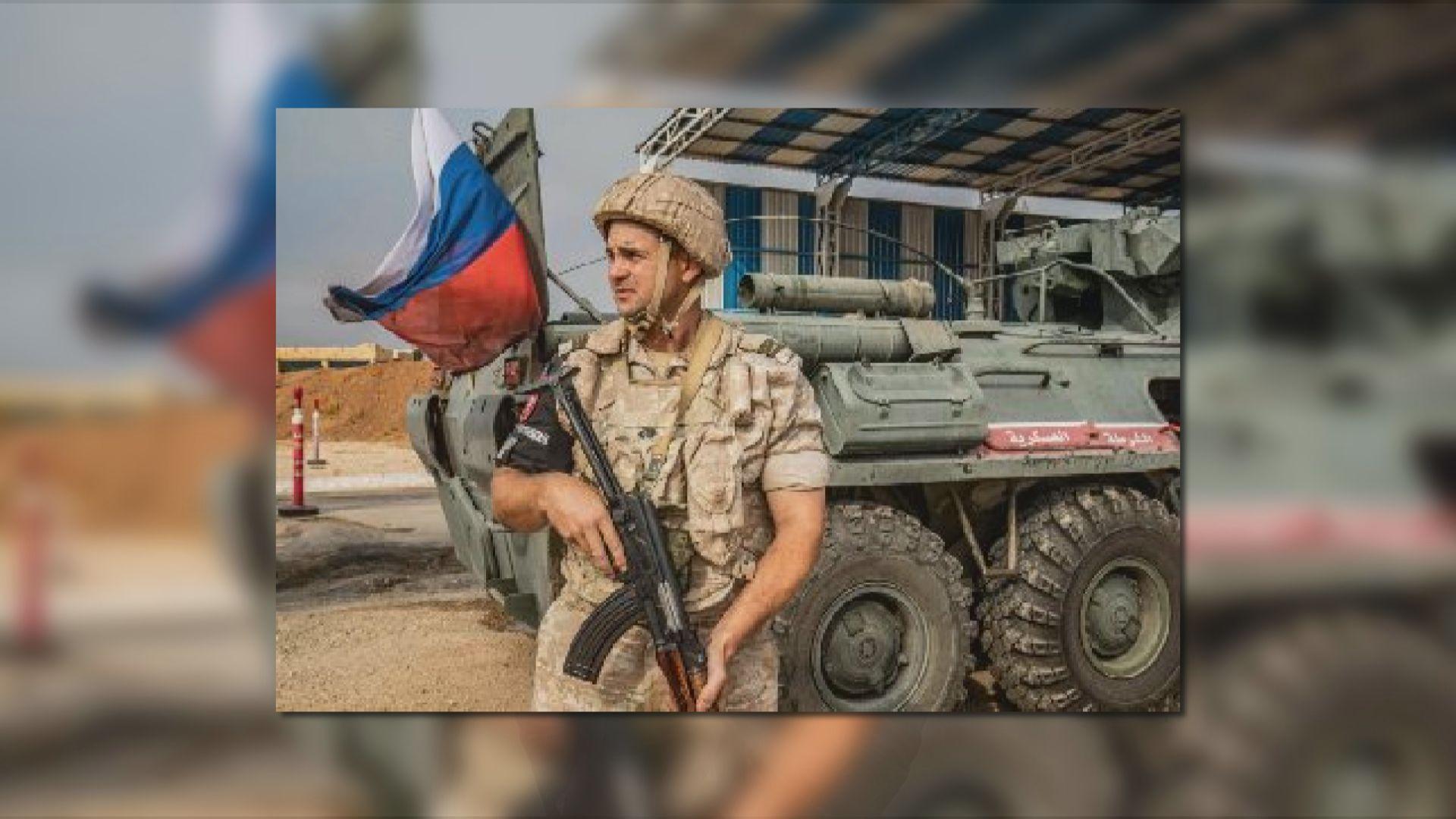 勒梅熱勒軍人背景成為俄羅斯的攻擊目標